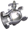 CAMERON® Welded Ball Valve -- T-31 Series - Image