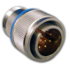 High Power Connector Series -- CV 5015 Series III - Image