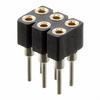 Rectangular Connectors - Headers, Receptacles, Female Sockets -- 1212-1325-ND