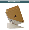 Bulk Container Tilt Tables - Image