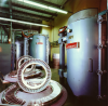 Consarc Clamshell Vacuum Heat Treatment Furnace - Image