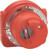 Hydrogen UV/IR Flame Detector -- FL3100H-Hydrogen