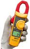 True-rms HVAC Clamp Meter -- Fluke 902