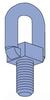 Eye Bolt - Non Metric -- M2350 EG - Image