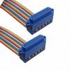 D-Sub Cables -- C7FFG-2506M-ND - Image
