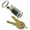 Keylock Switches -- 450-1011-ND - Image