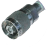 Rugged Fibre Optic Connector -- MFM Simplex Series