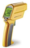 Fluke 574 Infrared Thermometer -- View Larger Image