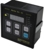 Industrial Amplifier And Monitor For Strain Gauges And Strain Gauge Sensors -- DU1D - Image