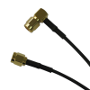 Coaxial Cables (RF) -- 135103-02-48.00-ND -- View Larger Image