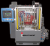 Inductoscan® Induction Heat Treating Scanning System, Statiscan® II