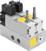 Control block -- VOFA-L26-T52-M-G14-1C1-ANP -- View Larger Image