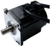 110mm Brushless DC Motor -- BY110BL310-940 - Image