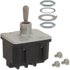 Toggle Switches -- 480-2215-ND