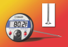 Traceable® Ultra? Thermometer -- Model 4355