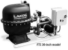 FTS Series Tower System Sand Filter -- FTS-20-045 - Image