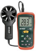 Thermo-Anemometer and IR Thermometer -- AN100
