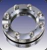 Hi-Pressure Weld-On Sight Glass -- Lumiglas® - Image