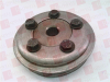 ASEA BROWN BOVERI 009199 ( COUPLING PX50FBSR/B 5/8IN FLANGE ASSEMBLY AVAILABLE, SURPLUS, NEVER USED, 2 YEAR RADWELL WARRANTY ) -Image