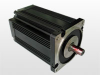 122mm Brushless DC Motor -- BY122BL220-1500 - Image