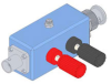 Single Axis In-Line Charge Converter -- 5814 - Image