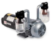 Pump,Vacuum,1 HP -- 7Z779