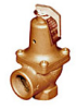Pressure-Only Relief Valve -- Series 174A-740