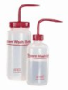 2421-0500 - Thermo Scientific Nalgene fluorinated wash bottle, 500 mL -- GO-62302-10