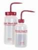 2421-0500 - Thermo Scientific Nalgene fluorinated wash bottle, 500 mL -- GO-62302-10
