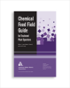 Chemical Feed Field Guide for Treatment Plant Operators -- 20657