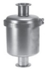 Metal Sieve Traps, Coaxial -- View Larger Image