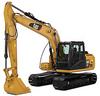 Excavators -- 313F L GC
