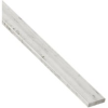 Aluminum 6061 Rectangular Bar, 1/2
