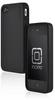 iPhone 4 4S NGP Matte Semi-Rigid Soft Shell Case -- IPH-527