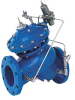 Pressure Reducing 700 Series -- Model 720