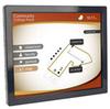 Planar LA1950RTC 19in 1280x1024 Capacitive Touch Open-Frame Kiosk LCD Display - Dual Serial - USB - VGA -- 997-6128-00LF