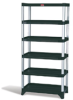 Rubbermaid Shelving Systems -- 8994