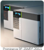 High-Performance Liquid Chromatography Detectors -- RF-20A/20Axs