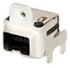 USB, DVI, HDMI Connectors -- 1318138-1-ND - Image