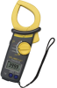 Clamp-on Tester (ACA, ACV, DCV, OHM, 2000A) -- CL150