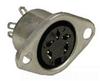 Circular Connector -- 33-971-BU - Image
