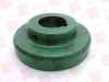 ALTRA INDUSTRIAL MOTION 6J-1-3/8 ( FLANGE, SLEEVE COUPLING, SIZE 6 , 1-3/8 INCH BORE, MAX 6000 RPM ) -Image