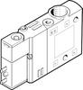 Air solenoid valve -- CPE14-M1BH-3GL-1/8 - Image