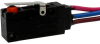 Snap Action, Limit Switches -- 2449-VM3SCGF1803L04-ND -Image