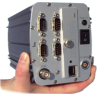 Ultra compact Universal Data Acquisition -- DAX-2408