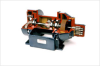 Pullmaster - Equal Speed Winches/Hoists - Model M12-Image