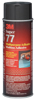 3M™ Super 77™ Spray Adhesive -- 00-021200-21210-9