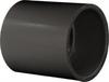 """PVC COUPLING N80 1/4"""" Slip x Slip -- 3829S002 - Image"""