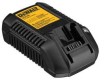 Battery Charger,12.0V,Li-Ion -- 6CXL9