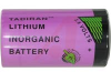 Battery, Lithium, Cylindrical Cell, 3.6Volts -- 70102831 - Image